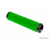 Ручки руля KLS Poison зелений