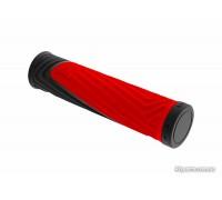 Ручки руля KLS Advancer 17 2Density червоний