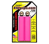 Грипсы ESI Chunky Pink