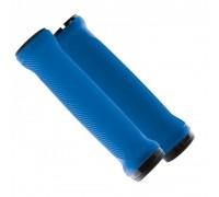 Ручки руля RaceFace Lovehandle сині