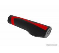Ручки руля KLS Token червоний