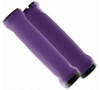 Ручки руля RaceFace Lovehandle фіолетові