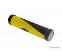 Ручки руля KLS Crypton жовтий