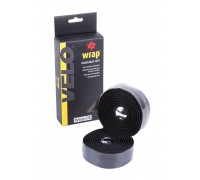 Обмотка руля Velo VLT001G гель корок чорний