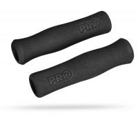 Ручки керма PRO Ergonomic Sport з піні чорний 34.5x133мм