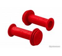 Ручки руля KLS Kiddo червоний