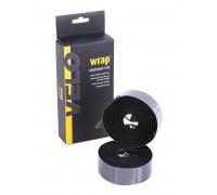 Обмотка руля Velo VLT011 текстурована чорний