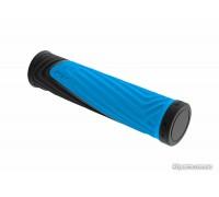 Ручки руля KLS Advancer 17 2Density блакитний