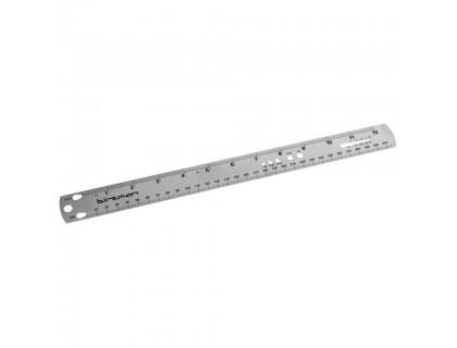 Линейка для измерения длины спиц Birzman | Veloparts
