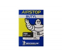 "Камера Michelin A1 AIRSTOP 28"" (18/23X622) PR40мм"