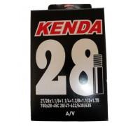 Камера Kenda 28''х28-45С AV (511317)