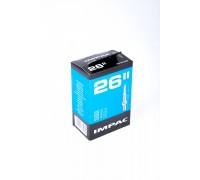 "Камера Impac SV26 26""х1.50-2.35"" (40/60-559) FV 40мм"