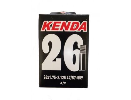 Камера Kenda 26''х1,75-2,1 AV (511313) | Veloparts