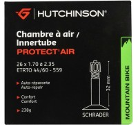 Камера Hutchinson CH 26X1.70-2.35 PROTECT AIR