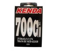 Камера Kenda 28''18-25С FV (511215)