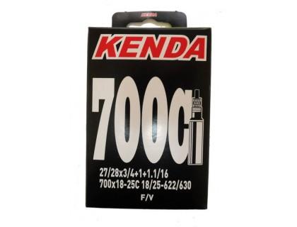 Камера Kenda 28''18-25С FV (511215) | Veloparts