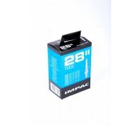 "Камера Impac SV28 28""х1.10-1.85"" (28/47-622/635) FV 40мм"