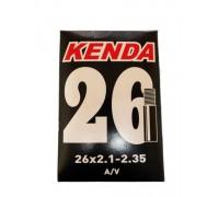 Камера Kenda 26''х2,1-2,35 AV (511306)