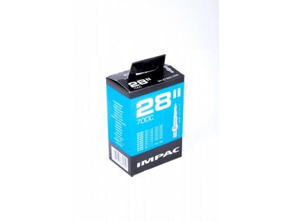 Камера Impac SV28 28х0.80-1.00 (20/25-622/630) FV 40мм | Veloparts
