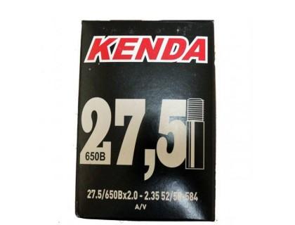 Камера Kenda 27,5''х2,0-2,35 AV (511466) | Veloparts