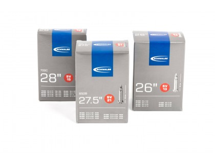 "Камера Schwalbe AV13D 26""x2.50-3.00"" (54/75-559) AV 40мм | Veloparts"