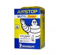 """Камера Michelin E4 AIRSTOP 24""""x1.4-1.75 (37/47X490/507) ST35мм"""