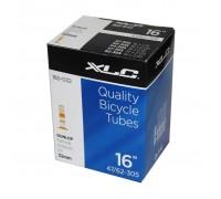 "Камера XLC, 16""x1.75-2.125 (47/62-305) DV 32mm"
