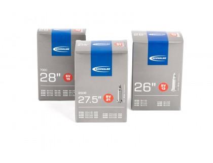 """Камера Schwalbe AV21 27.5""""x1.50-2.40"""" (40-62/584) AV 40мм   Veloparts"""