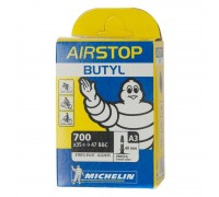 "Камера Michelin A3 AIRSTOP 28"" (35/47X622/635) PR40мм"