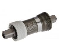 Каретка Shimano BB-UN26 Italian 70x113 мм під квадрат без болтів