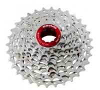 Кассета для велосипеда SRAM PG-990 9 скоростей 11-34
