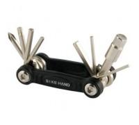 Набір шестигранників Bike Hand YC-286B