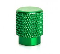 Ковпачок на ніпель ONRIDE (AV/SV - Auto Valve / Schrader Valve) зелений