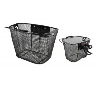 Кошик на руль Longus Basket Fe QR 25.4 мм