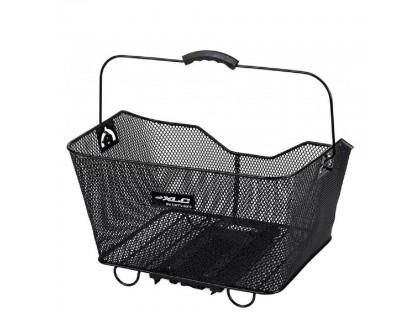 Корзина на багажник XLC BA-B04, 415x324x215мм | Veloparts