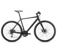 Велосипед Orbea VECTOR 30 M [2019] Black (J42453QC)