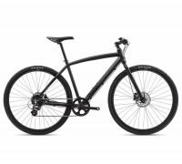 Велосипед Orbea CARPE 30 18 XL Black
