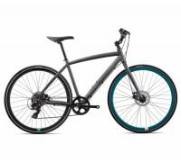 Велосипед Orbea CARPE 40 18 L Anthracite