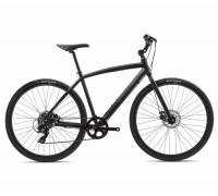 Велосипед Orbea CARPE 40 18 L Black