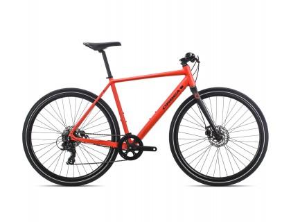 Велосипед Orbea CARPE 40 L [2019] Bright Red - Black (J42056QT) | Veloparts
