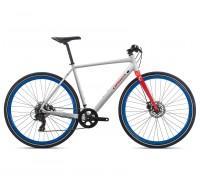 Велосипед Orbea CARPE 40 L [2019] White - Red (J42056QP)