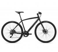 Велосипед Orbea CARPE 10 18 M Black