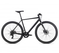Велосипед Orbea CARPE 40 M [2019] Black (J42053QK)