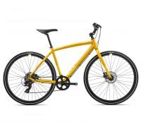 Велосипед Orbea CARPE 40 18 L Yellow