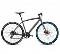Велосипед Orbea CARPE 30 18 L Anthracite