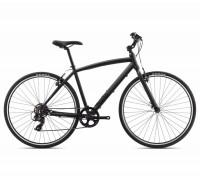 Велосипед Orbea CARPE 50 18 L Black