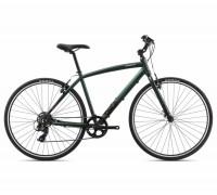 Велосипед Orbea CARPE 50 18 L Green - Red