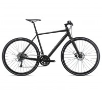 Велосипед Orbea VECTOR 30 L [2019] Black (J42456QC)