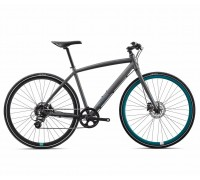 Велосипед Orbea CARPE 30 18 M Anthracite