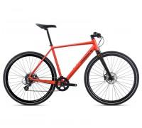 Велосипед Orbea CARPE 30 M [2019] Bright Red - Black (J42153QT)
